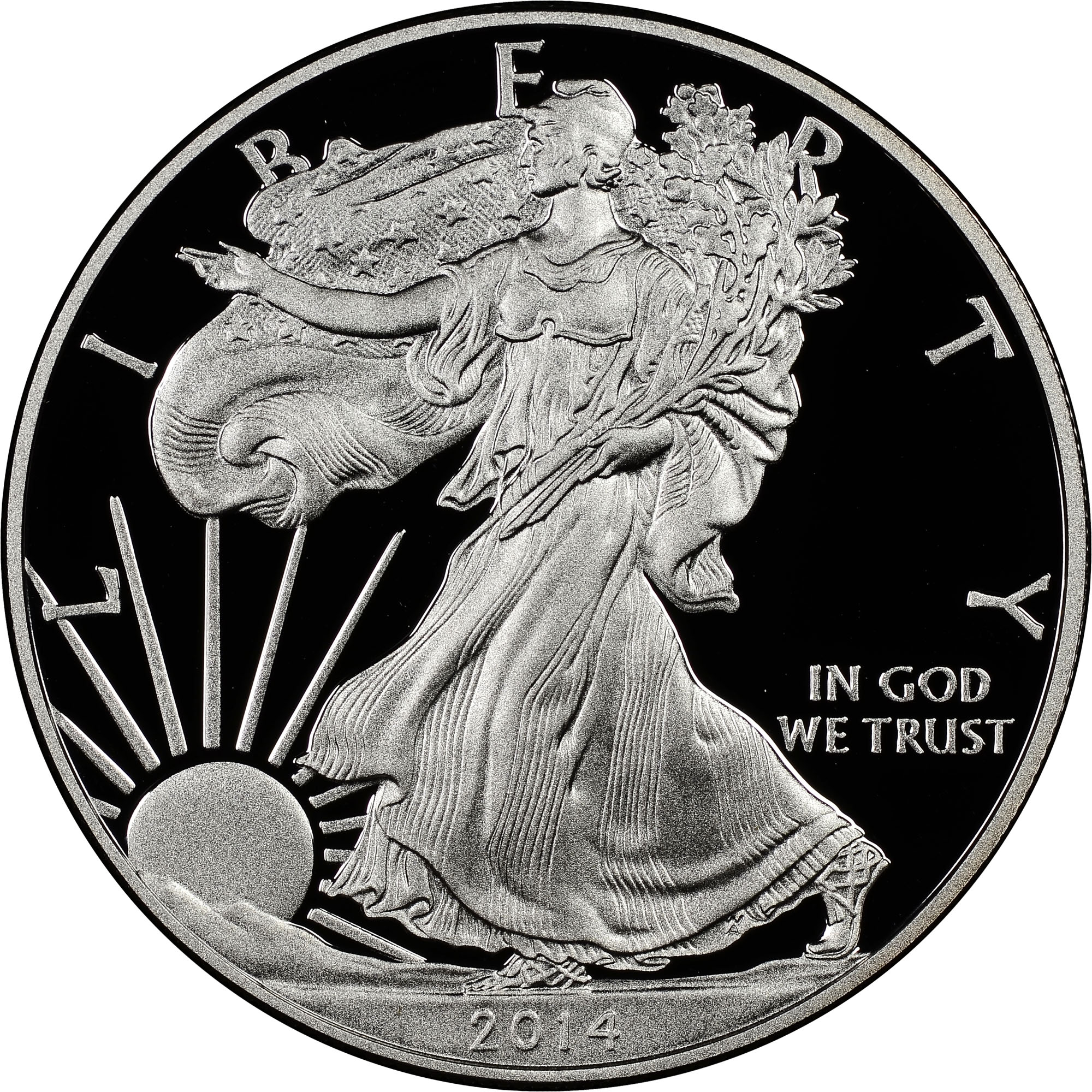 Silver Eagles (1986 to Date)