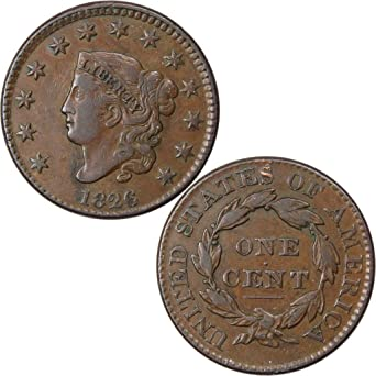 Copper Type Coins