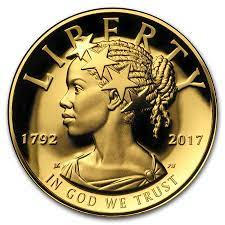 High Relief $100 Gold (2015)